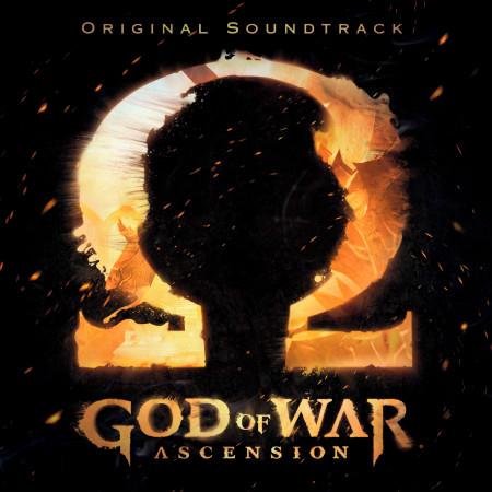 God of War: Ascension (Original Soundtrack) 專輯封面