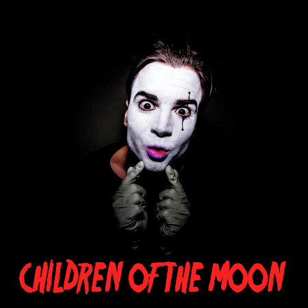 Children Of The Moon 專輯封面