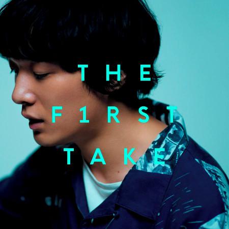 Sayonara Elegy - From THE FIRST TAKE 專輯封面
