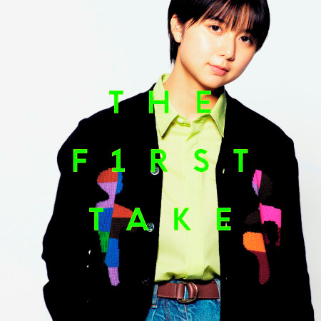 Tenki - From THE FIRST TAKE 專輯封面