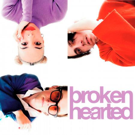 brokenhearted (together) 專輯封面