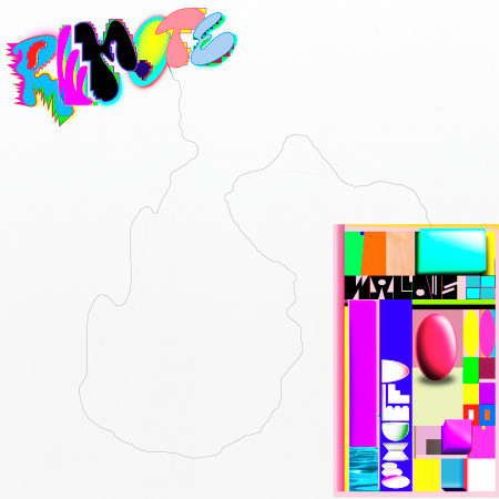 Remote (Deluxe) 專輯封面
