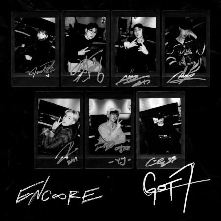 Encore 專輯封面