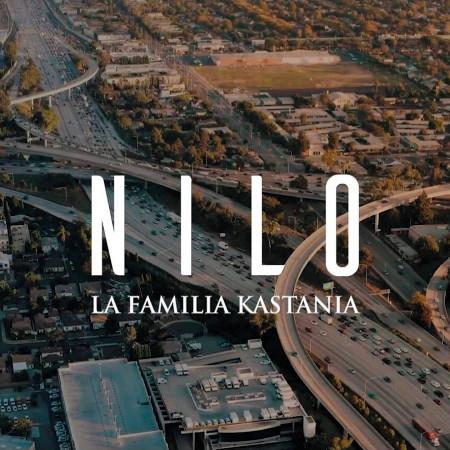 La Familia Kastania 專輯封面
