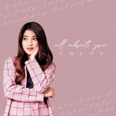 All About You 專輯封面