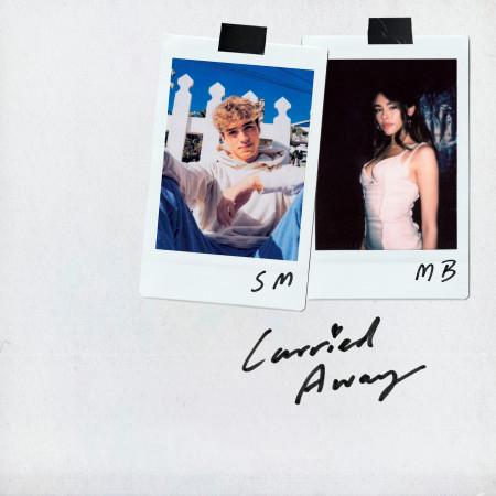 Carried Away 專輯封面