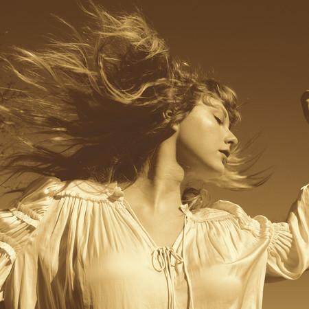 Love Story (Taylor's Version) 專輯封面