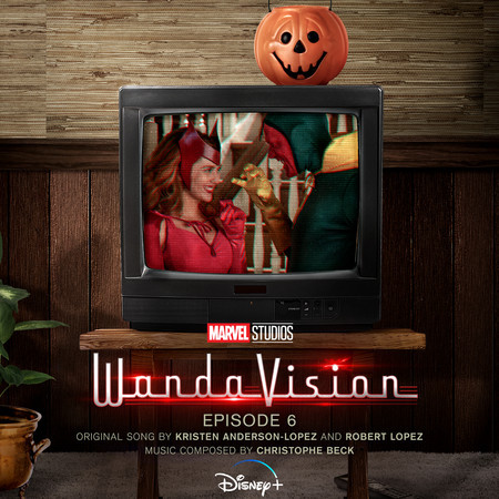 WandaVision: Episode 6 (Original Soundtrack) 專輯封面