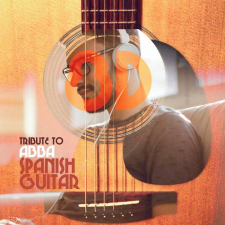 Tribute to Abba - Spanish Guitar (8D) 專輯封面