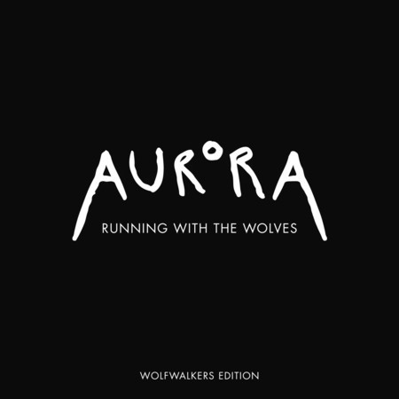 Running With The Wolves (Wolfwalkers Edition) 專輯封面