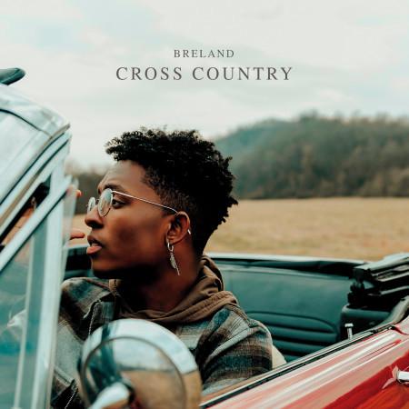 Cross Country 專輯封面