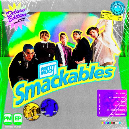 Smackables (Deluxe Edition) 專輯封面