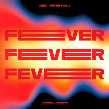 ZERO : FEVER Part.2 專輯封面