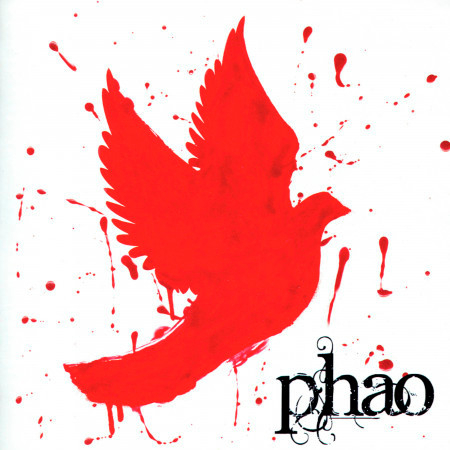 Phao 專輯封面