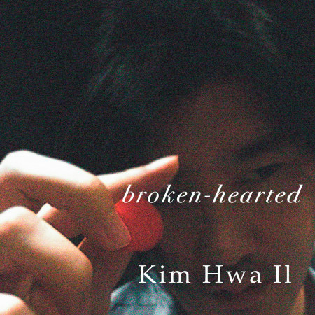 Broken-Hearted 專輯封面