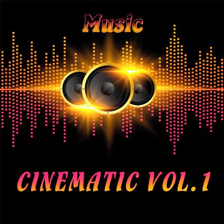 Cinematic, Vol.1 專輯封面