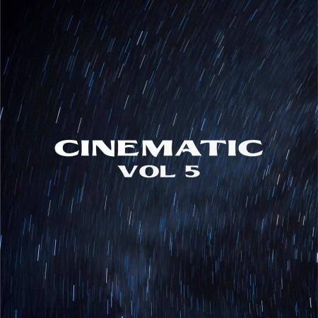 Cinematic, Vol. 5 專輯封面