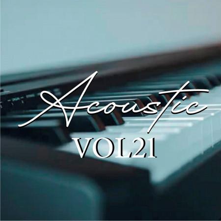 Acoustic, Vol. 21 專輯封面