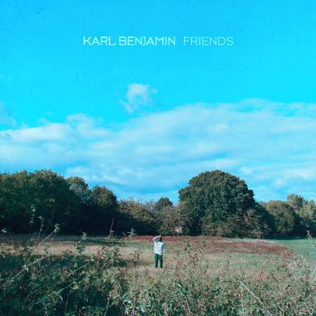 Friends 專輯封面
