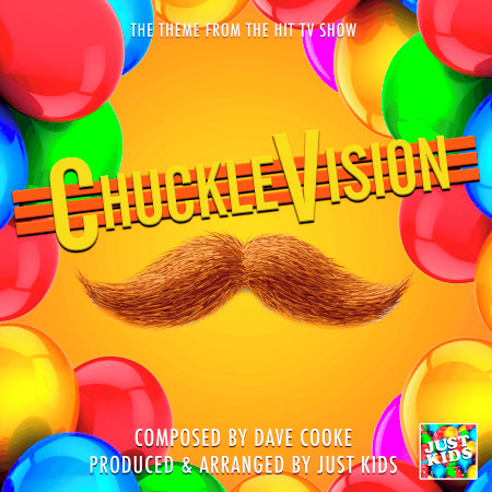 """Chuckle Vision Main Theme (From """"Chuckle Vision"""") 專輯封面"""