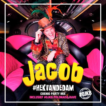 #HEKVANDEDAM (Coenio Party Mix) 專輯封面