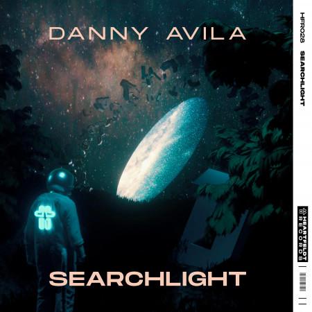 Searchlight 專輯封面