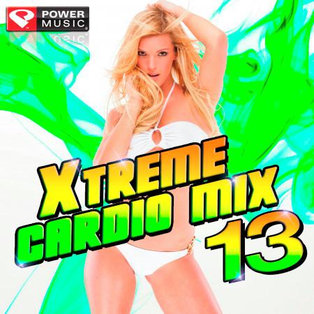 Xtreme Cardio Mix Vol. 13 (60 Min Non-Stop Workout Mix (140-152 BPM) ) 專輯封面