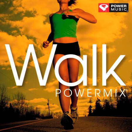 Walk Powermix (60 Minute Non-Stop Workout Mix (118-128 BPM) ) 專輯封面