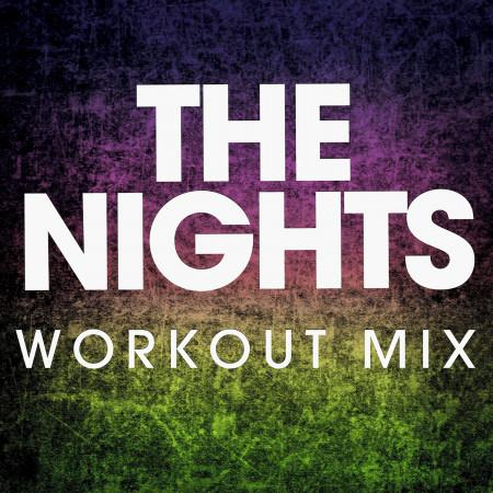 The Nights - Single 專輯封面