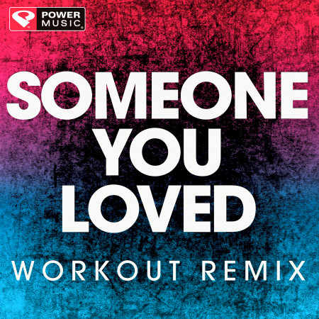 Someone You Loved - Single 專輯封面