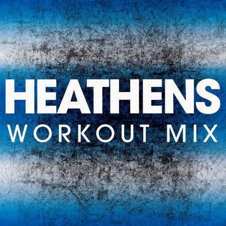 Heathens - Single 專輯封面