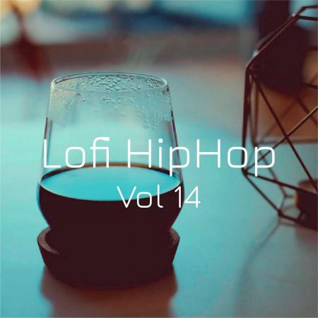 Lofi Hiphop, Vol.14 專輯封面