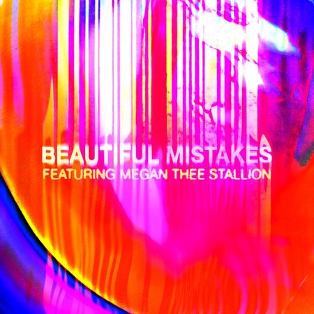 Beautiful Mistakes 專輯封面