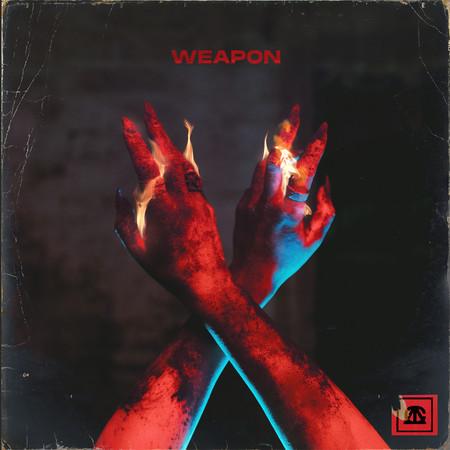 weapon 專輯封面