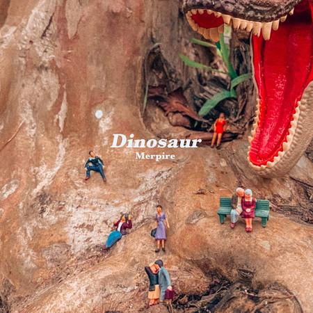 Dinosaur 專輯封面