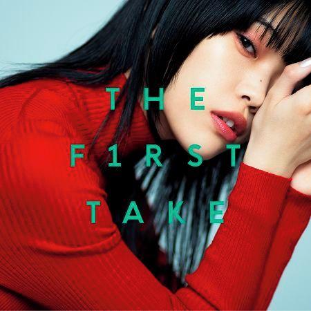 金木犀 - From THE FIRST TAKE 專輯封面