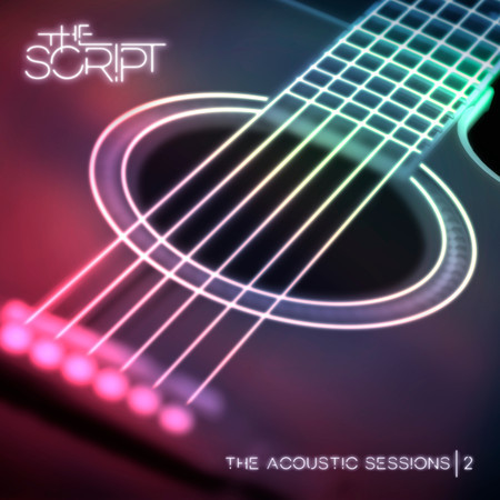 Acoustic Sessions 2 專輯封面