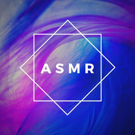 ASMR 專輯封面