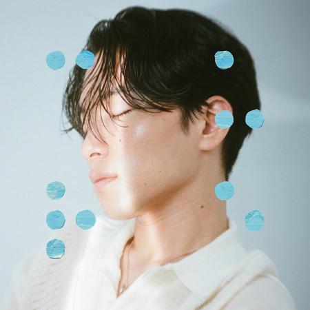 cure 專輯封面
