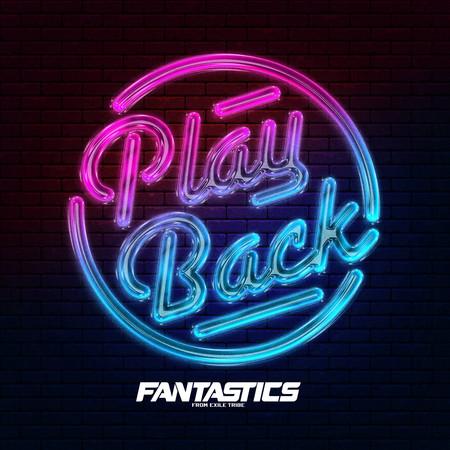 Play Back 專輯封面