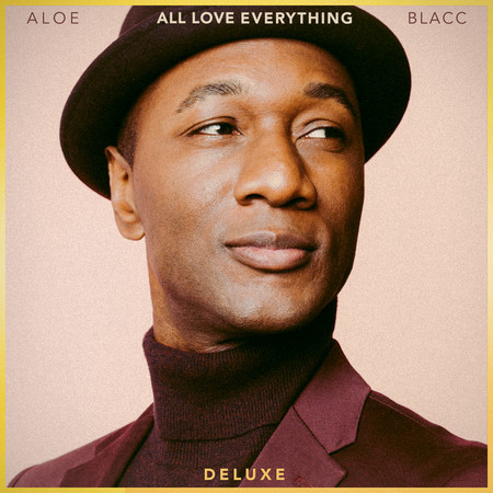 All Love Everything (Deluxe) 專輯封面