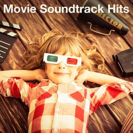 Movie Soundtrack Hits 專輯封面