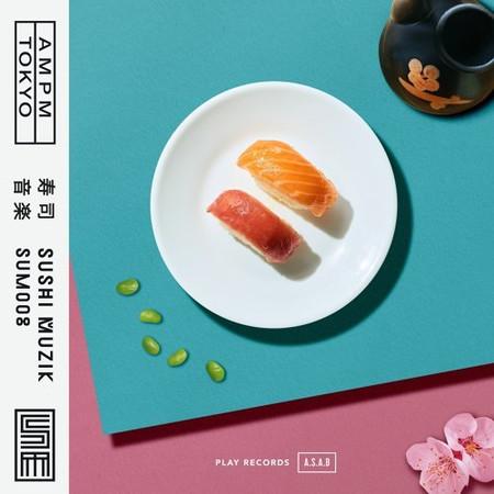 Tokyo 專輯封面