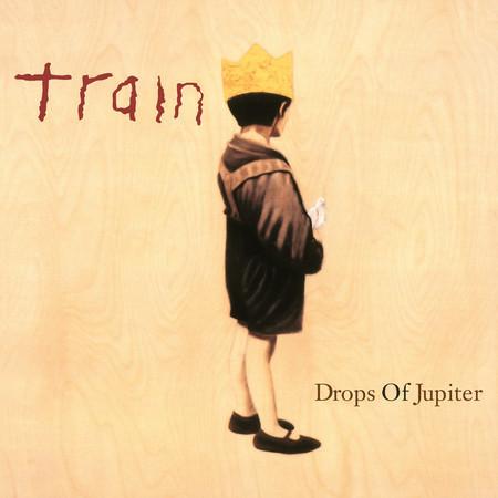 Drops of Jupiter (20th Anniversary Edition) 專輯封面