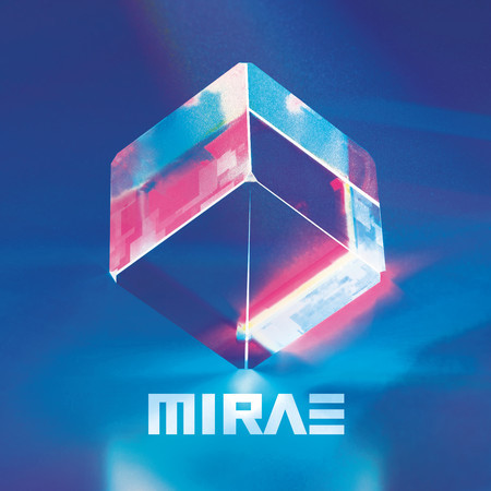 KILLA - MIRAE 1st Mini Album 專輯封面