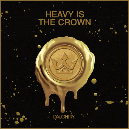 Heavy Is The Crown 專輯封面