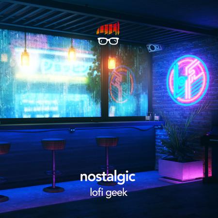 Nostalgic (Lofi hip hop beats) 專輯封面