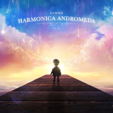 Harmonica Andromeda 專輯封面