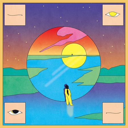 EP 啟始之日 專輯封面
