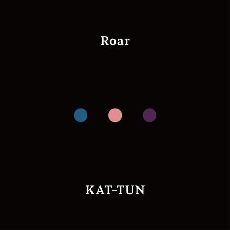 Roar 專輯封面